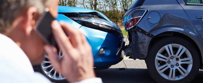Cosa fare in caso di incidente stradale: breve guida